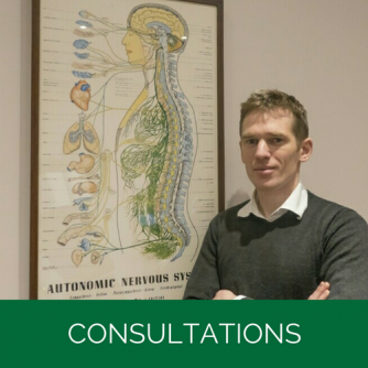 Consultations | Contact Carse Chiropractic